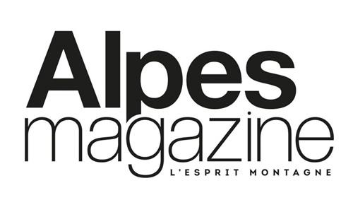 Alpes Magazine parle de nous !